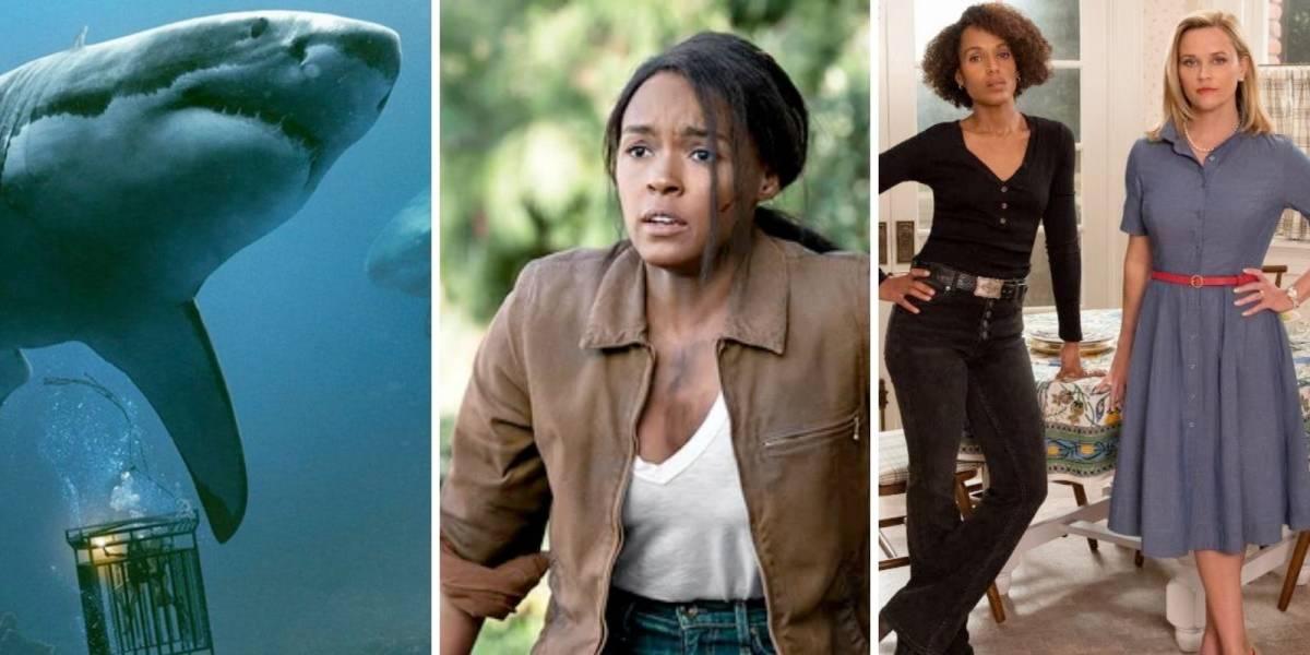 Amazon Prime Video: mais de 40 séries e filmes acabaram de estrear na plataforma