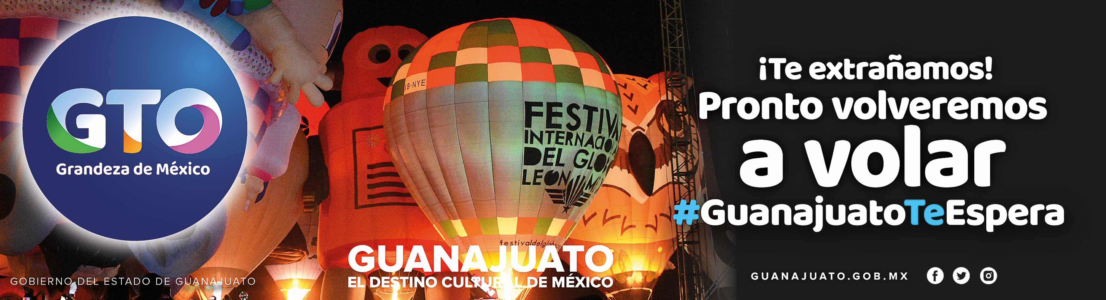 Anuncio Gobierno de Guanajuato edición CDMX del 28 de mayo del 2020, Página 04