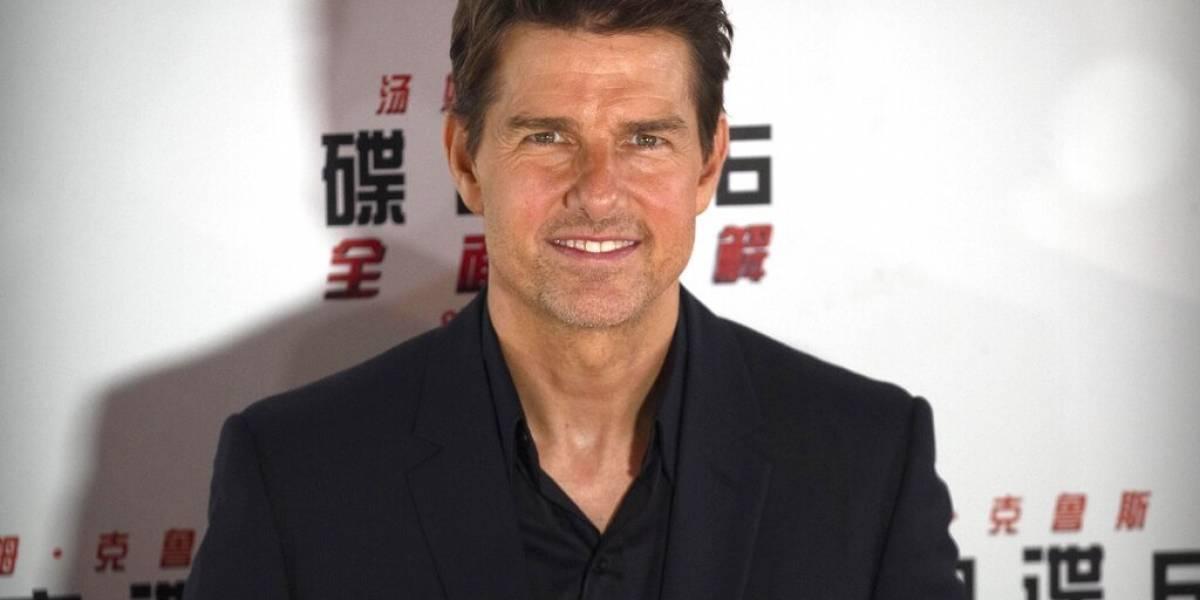 """Tom Cruise explota en el rodaje de """"Misión Imposible"""" por medidas anticovid"""
