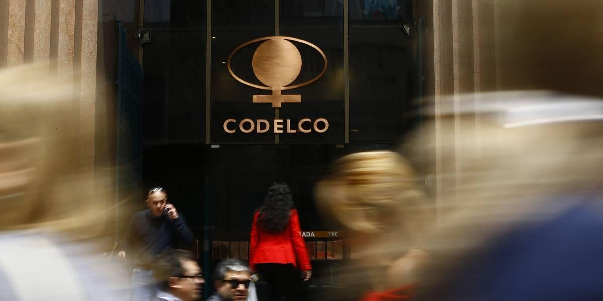 Ante aumento de coronavirus: Codelco detiene proyectos del norte y Chuquicamata operará sólo con personal de Calama