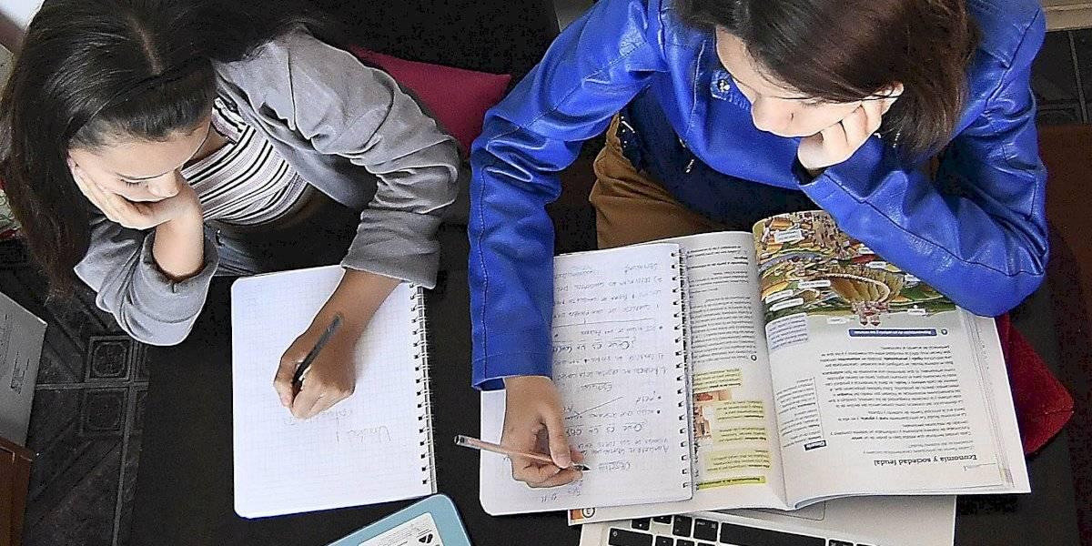 Las Condes e Independencia se suman a Maipú y anuncian receso escolar