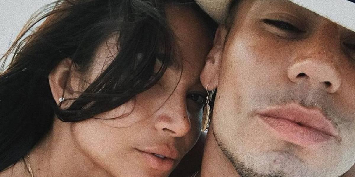 ¡Bienvenido Noah! Raúl Peralta anunció el nacimiento de su hijo junto a Lisandra Silva