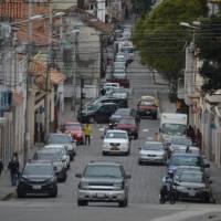 Conoce la circulación vehicular en Quito durante el fin de semana