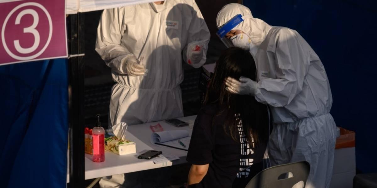 Corea del Sur vuelve a imponer restricciones para frenar nuevo brote de coronavirus