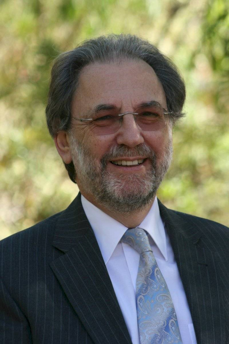 Mike Daube, profesor de la Facultad de Ciencias de la Salud de la Universidad de Curtin, Australia.