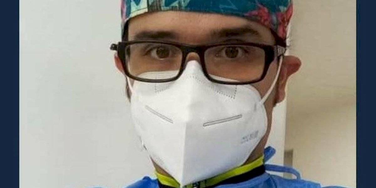 Médico escribió que dejaría morir a uribistas si los tiene que tratar