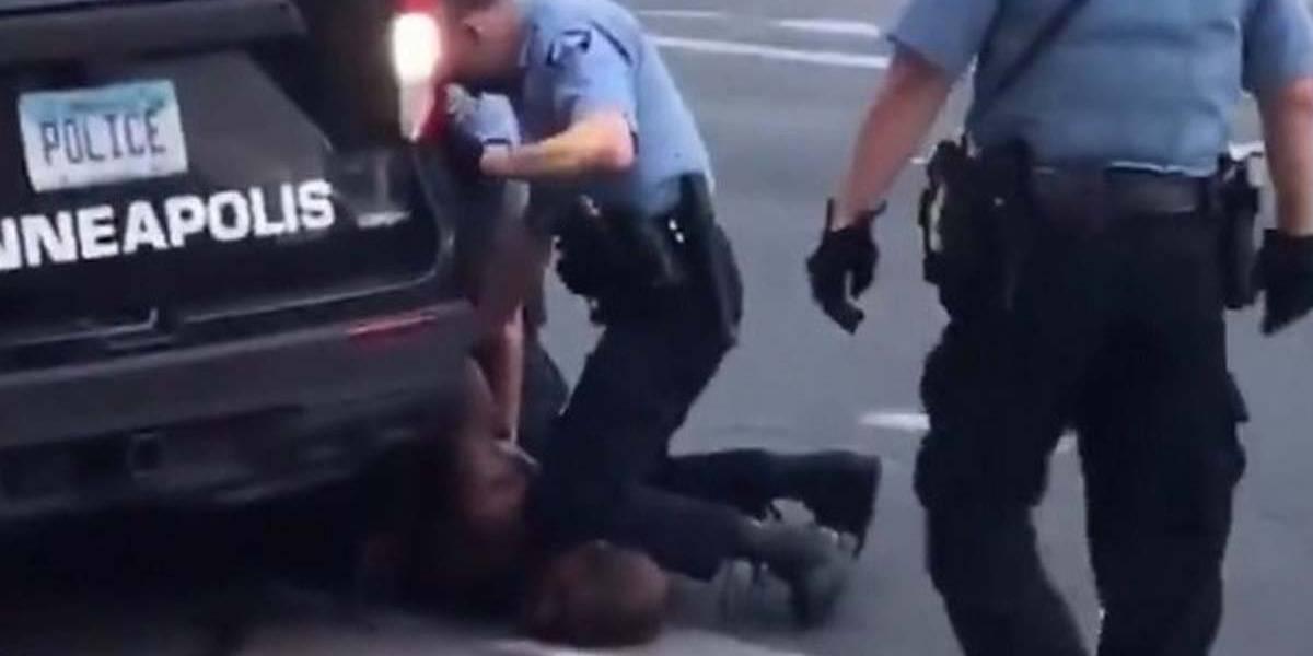 Quién era George Floyd, el afroamericano que murió asfixiado con la rodilla de un policía en Estados Unidos
