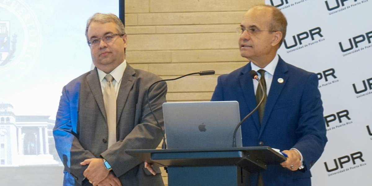 Presidente de la UPR se une a pedido de Pierluisi de no más recortes