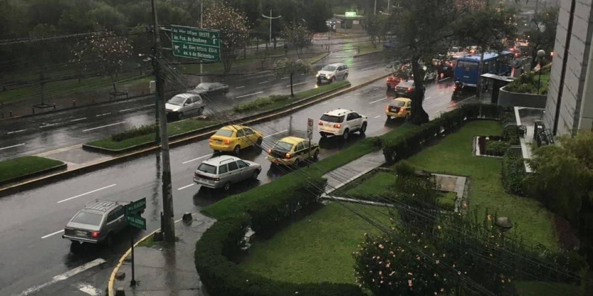 ¿Por qué se siente tanto frío en Quito? Inamhi explica