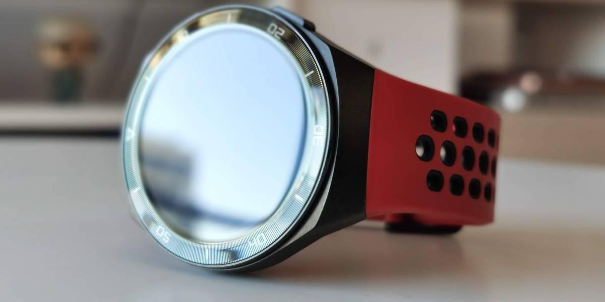 "E de ""esencial"": review del Huawei Watch GT 2e [FW Labs]"