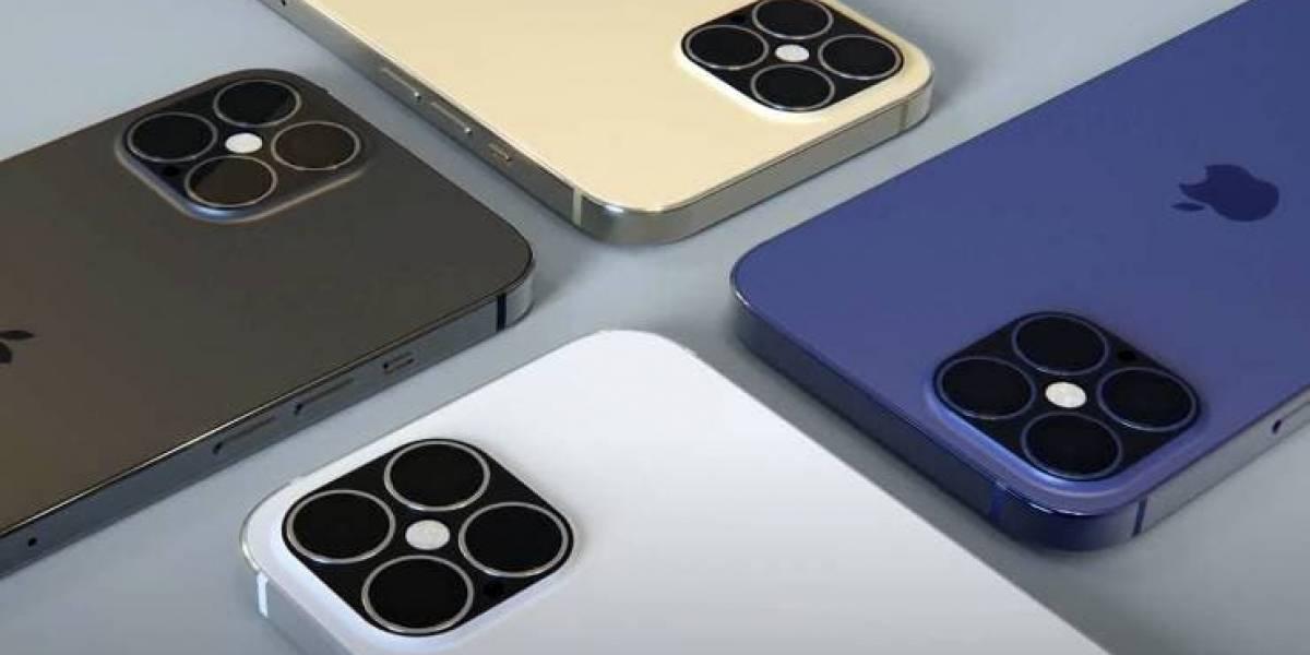 Apple registra nueve iPhones, una Mac y nadie sabe de qué se trata