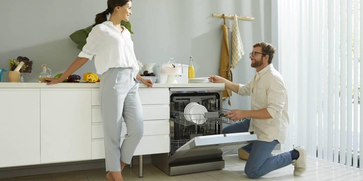 Electrodomésticos: aprende a mantener tu cocina limpia y sanitizada