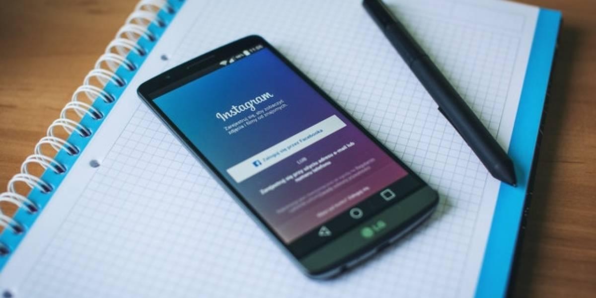 Instagram: Guía para obtener toda la información que tiene esa red social de ti