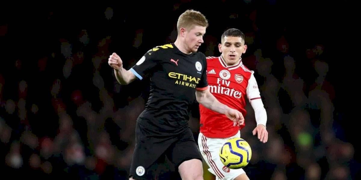 Premier League anunció su regreso y avisó los dos partidos con los que retorna