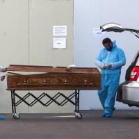 FEMA ha otorgado más de $700 mil para gastos fúnebres por COVID en Puerto Rico