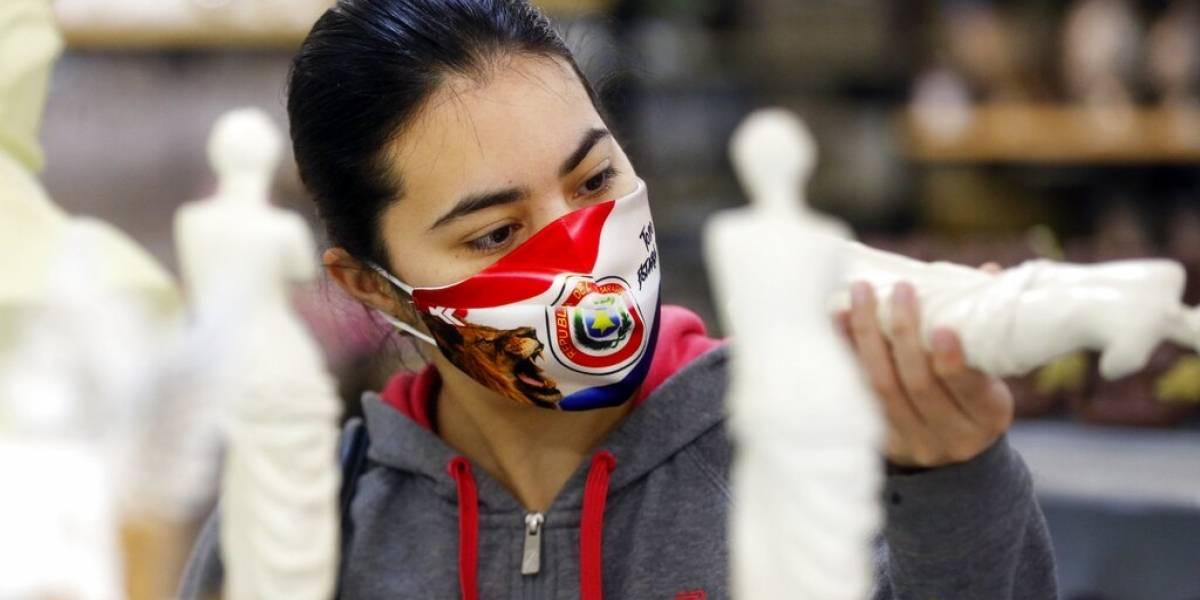 Las recetas de Paraguay, Costa Rica y Uruguay para tener éxito frente al coronavirus