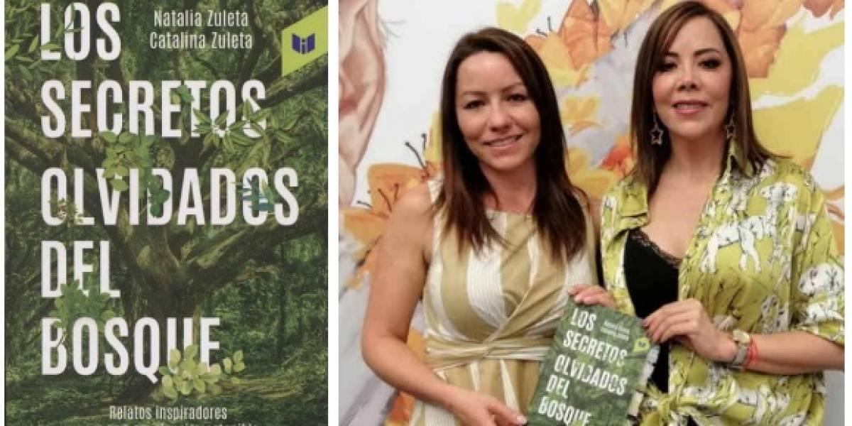 Los árboles colombianos y su mensaje de sostenibilidad en 'Los secretos olvidados del bosque'