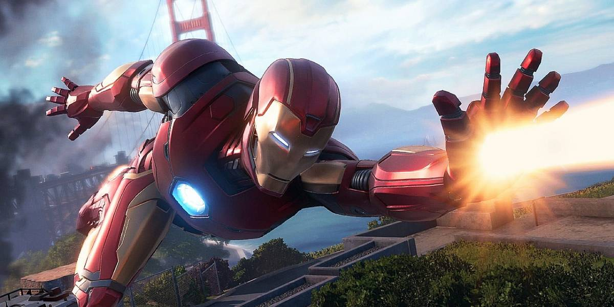 Iron Man VR para PlayStation 4 se basará en la historia más oscura de Tony Stark