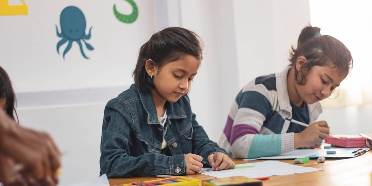 Cómo enseñar a los niños la importancia de reusar
