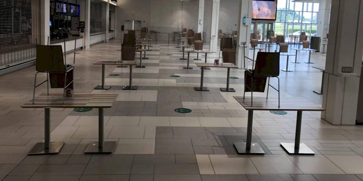 12 centros comerciales detallan cómo será su reapertura el 1ro de junio