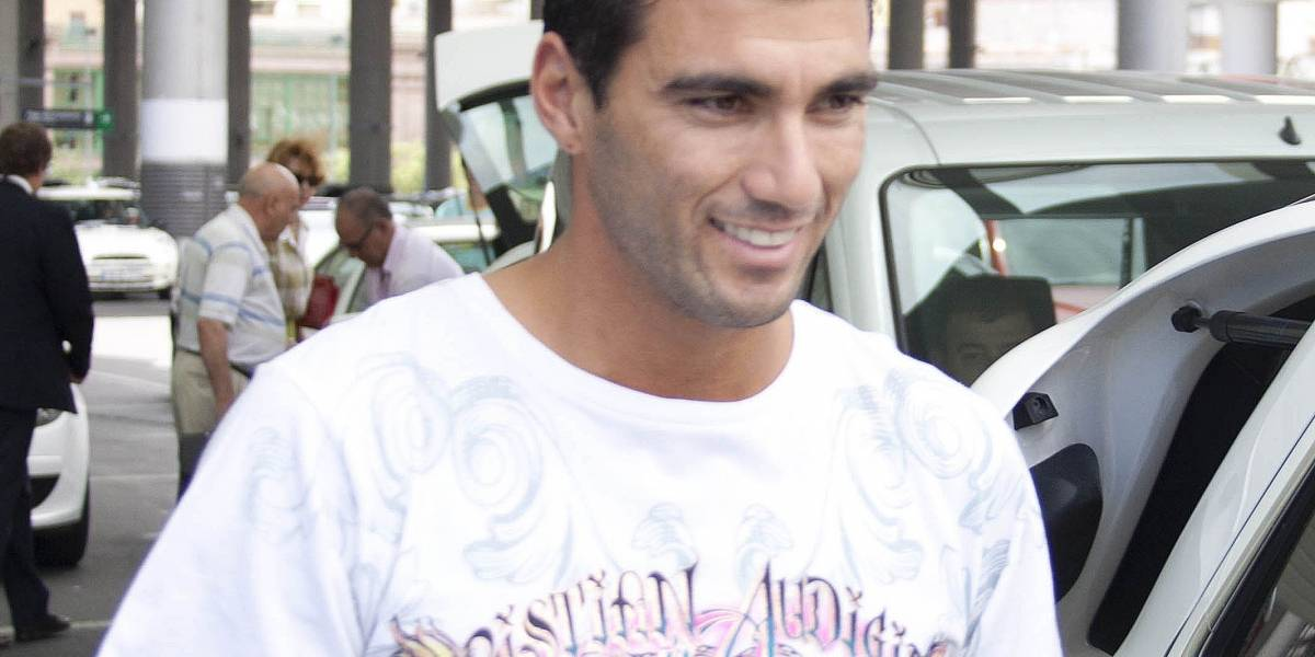 Fútbol.- La Fiscalía pide el archivo de las diligencias del accidente del fallecido futbolista José Antonio Reyes