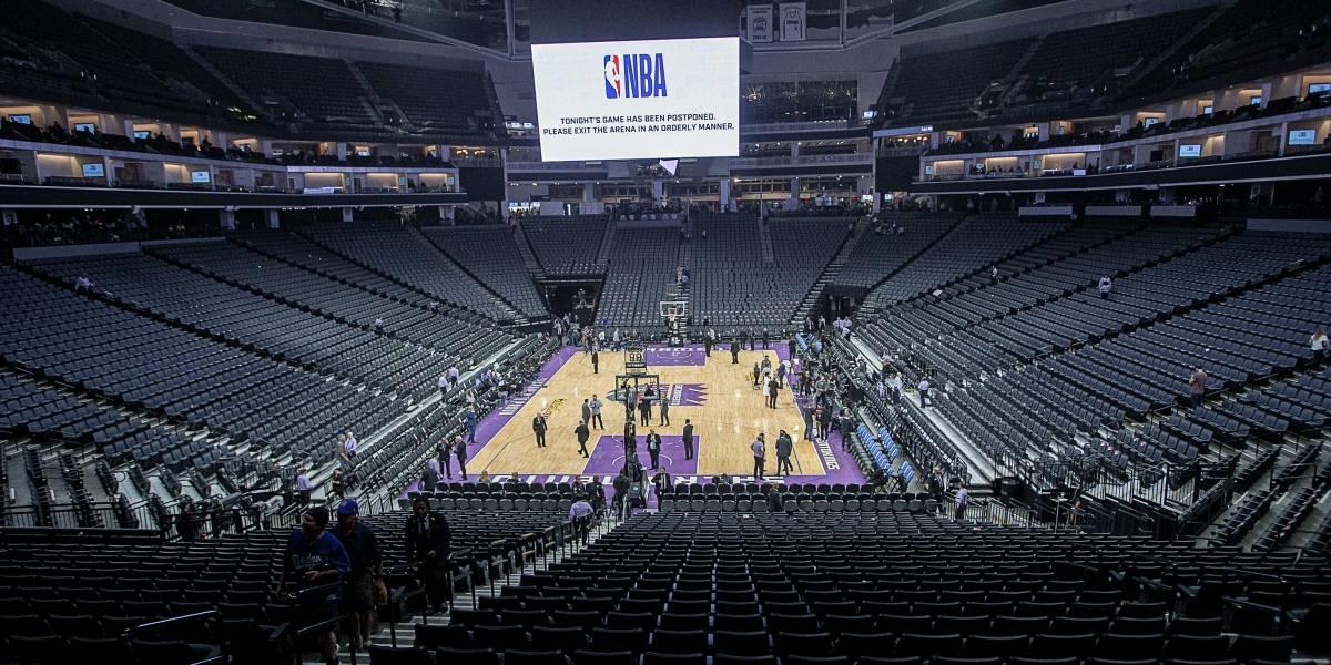 NBA podría regresar el 31 de julio; Orlando, Florida sería la sede