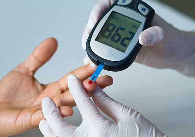 Coronavirus diabetes