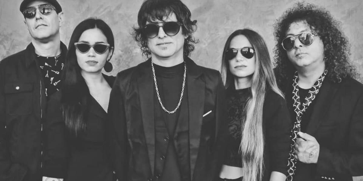 """Vivanativa estrena nueva producción discográfica, """"Raro"""""""