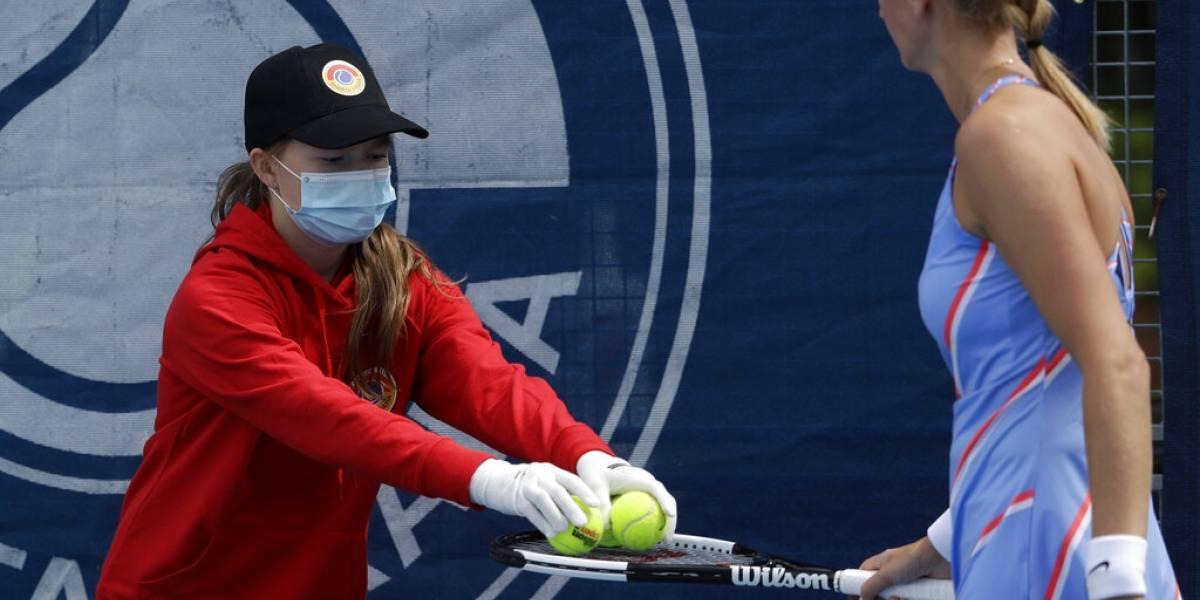 Tenistas participarán en torneo de exhibición en Berlín
