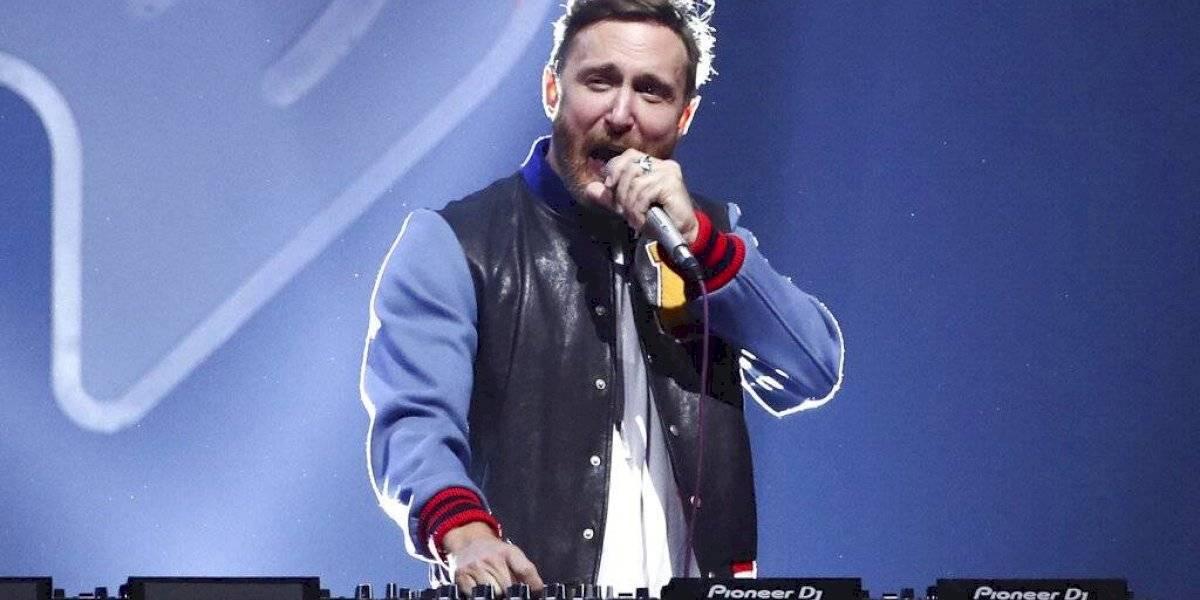 David Guetta realizará concierto benéfico en Nueva York