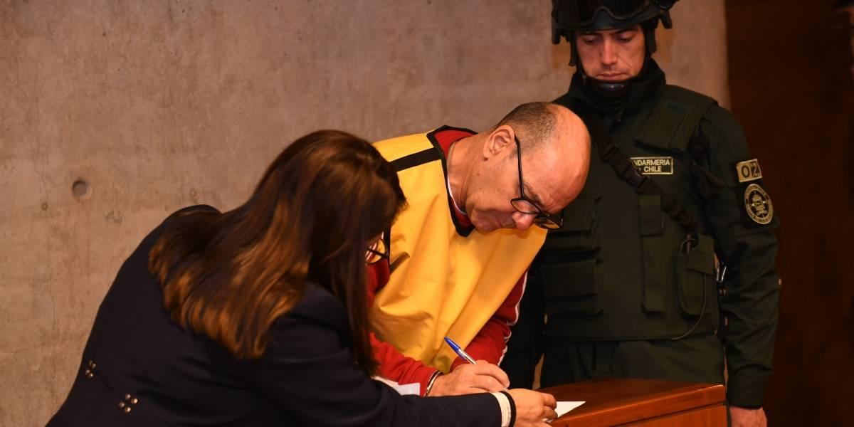 """Corte Suprema ratificó condenas para el """"Comandante Ramiro"""""""