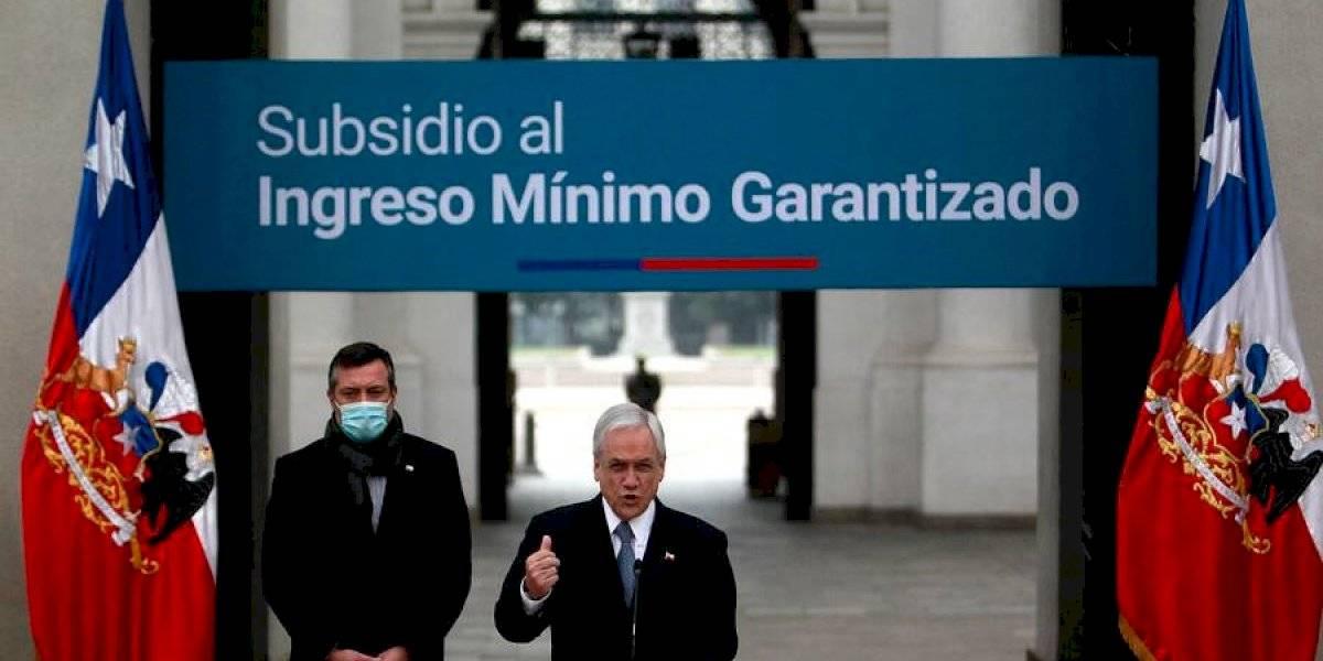 Subsidio al Ingreso Mínimo Garantizado: ¿de qué se trata y quiénes lo reciben?