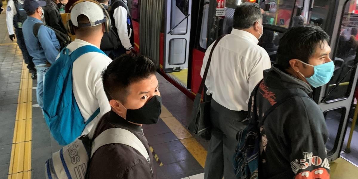 Coronavirus en Ecuador: ¿Cómo calcular distancia entre personas?