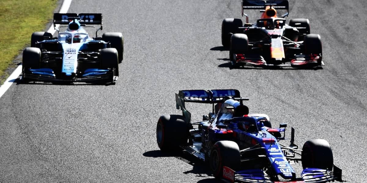 ¡Allí corrió Montoya! Histórica escudería de la Fórmula Uno está a punto de desaparecer