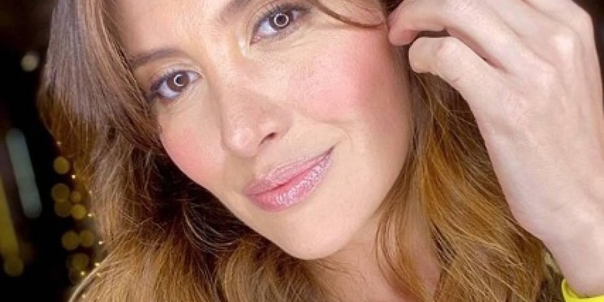 Redes sociales tiran dardos a Karen Bejarano por aplaudir salida de Mañalich
