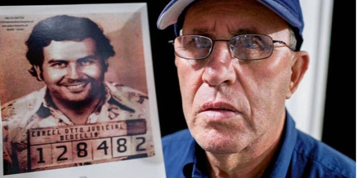 Hermano de Pablo Escobar demanda a Apple por billonaria suma de dinero