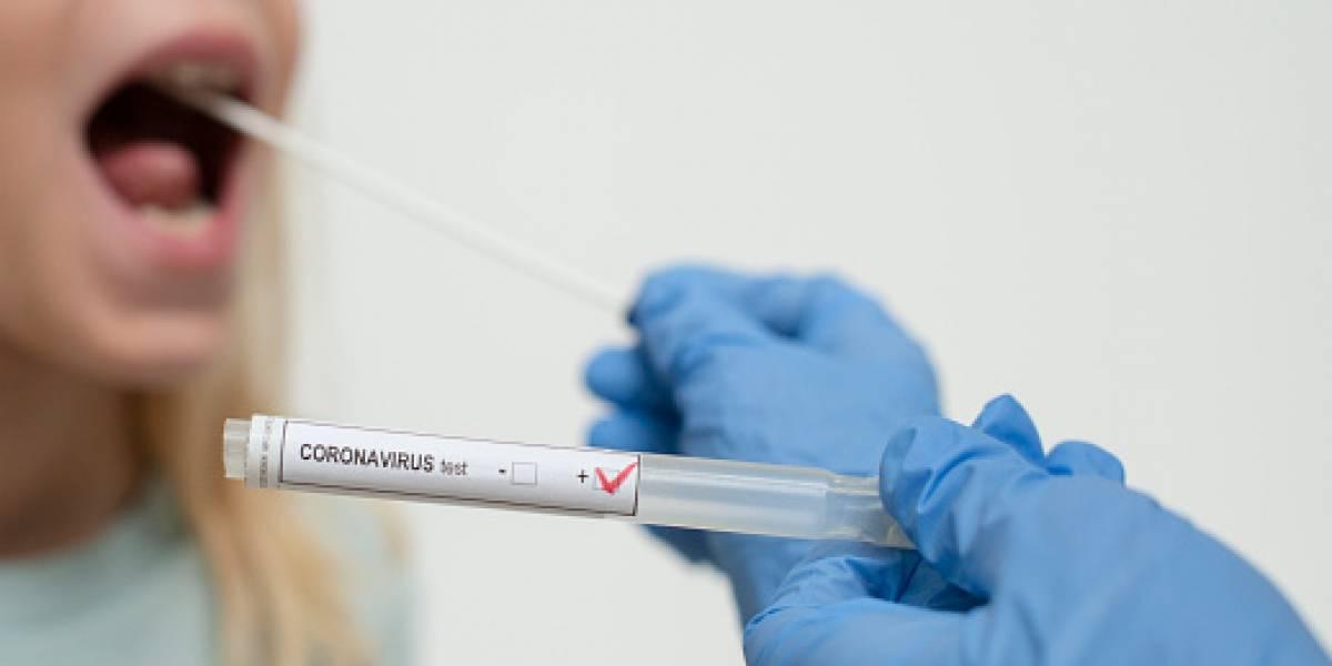 Desarrollan un robot para tomar muestras de coronavirus