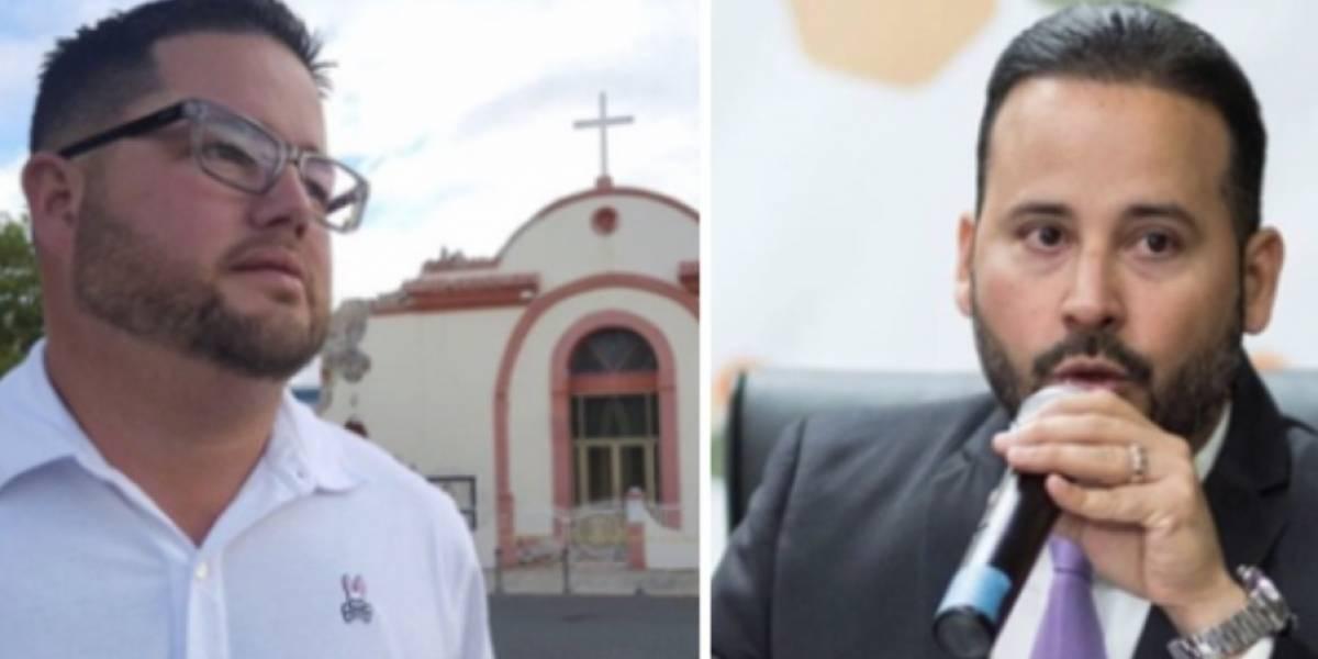Alcaldes aseguran que falla Fortaleza en contar con ellos para la temporada de huracanes