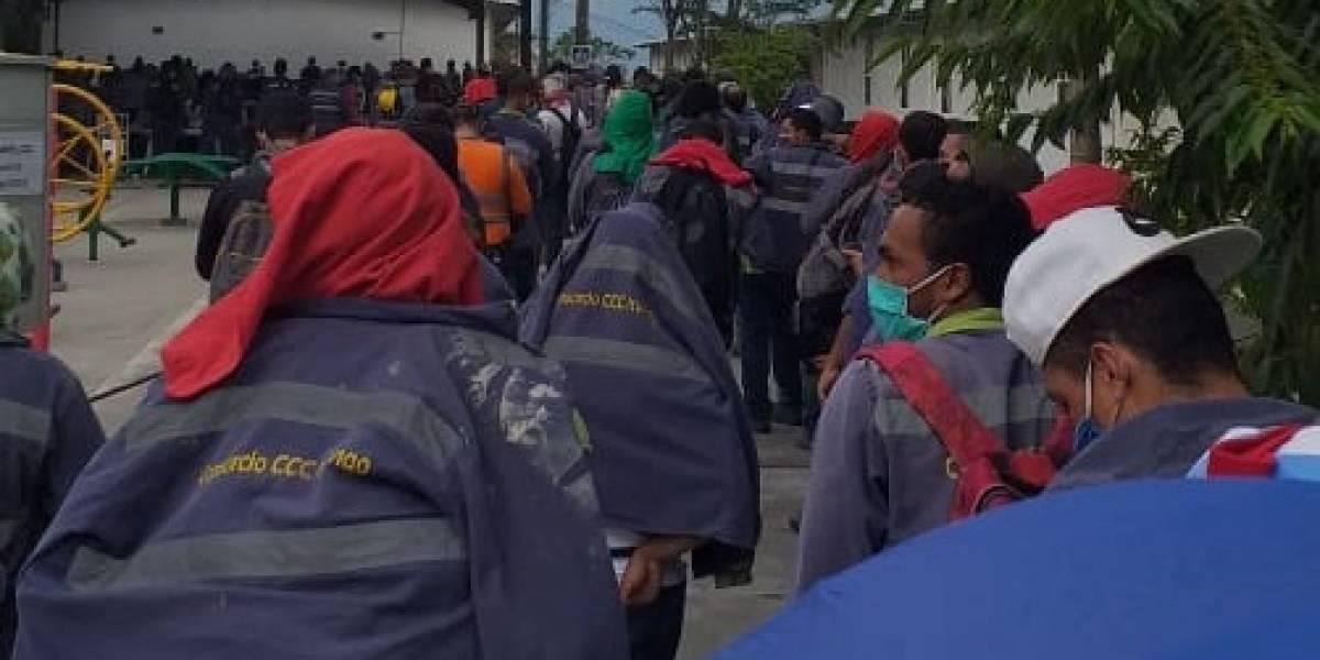 Murió trabajador del proyecto de Hidroituango por coronavirus