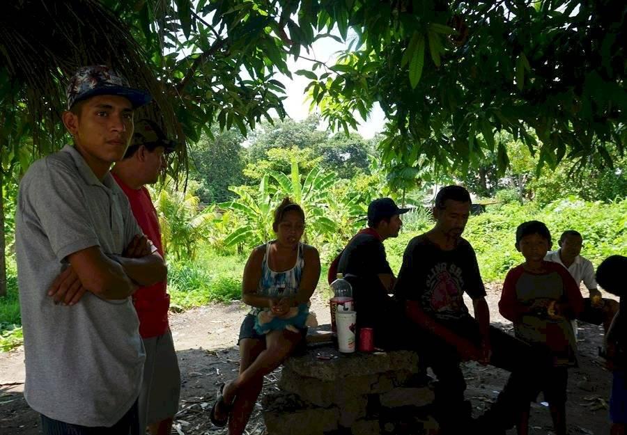 Migrantes a la deriva y expuestos a la pandemia del covid-19 en Tapachula, Chiapas