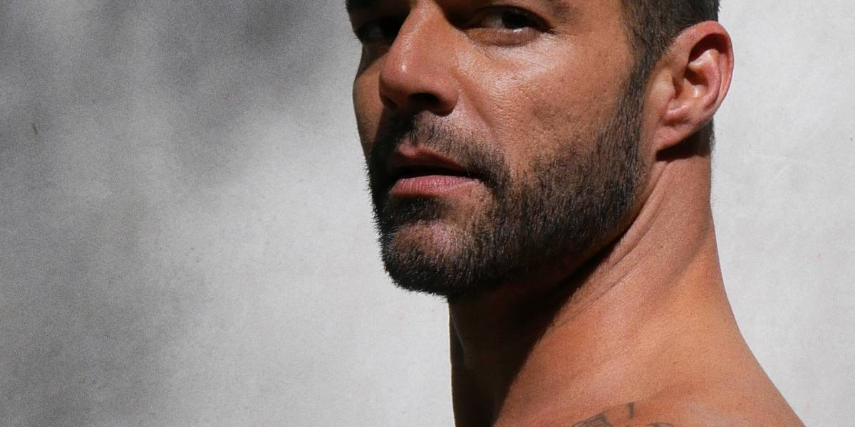 Así ha crecido el hijo mayor de Ricky Martin