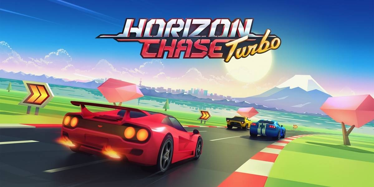 Horizon Chase Turbo es el protagonista de la nueva sección de Mundo Bizarro