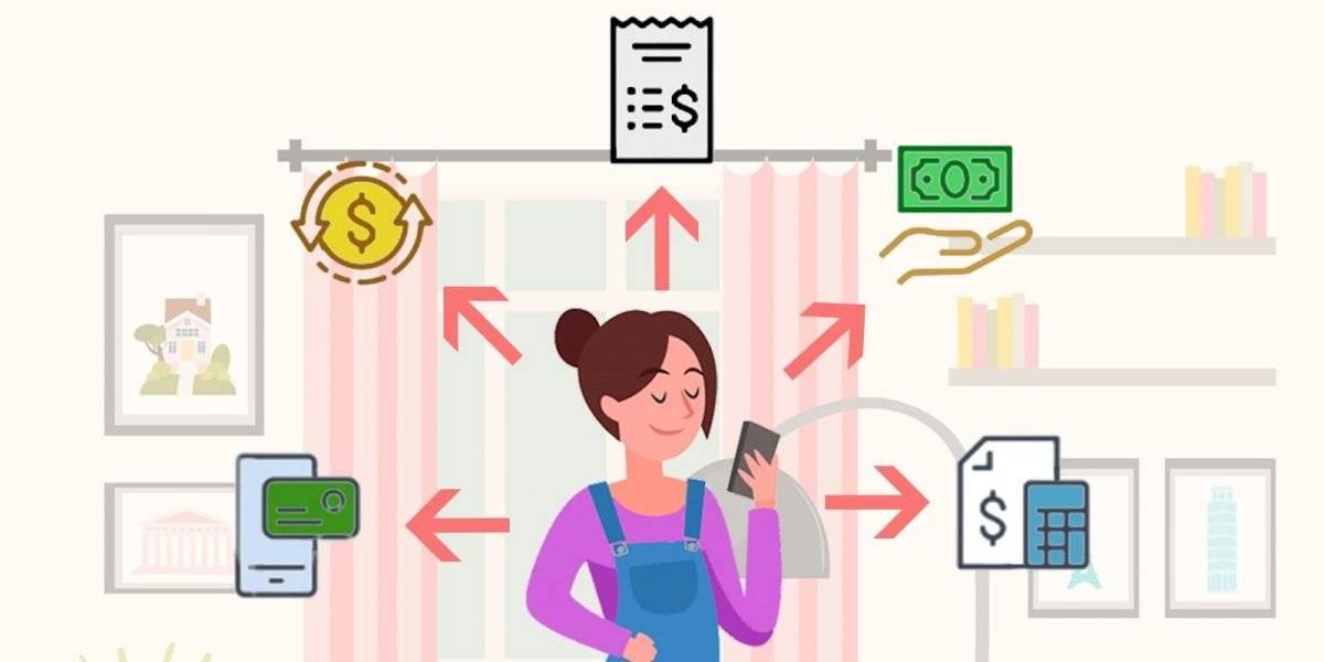 Resuelve los nuevos retos cotidianos de la cuarentena con esta app
