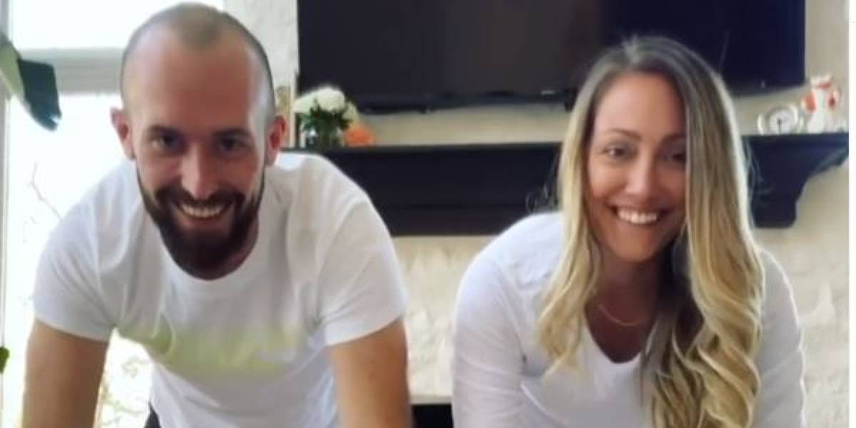 Pareja de youtubers devolvió a su hijo adoptivo con autismo después de ganar una fortuna con él