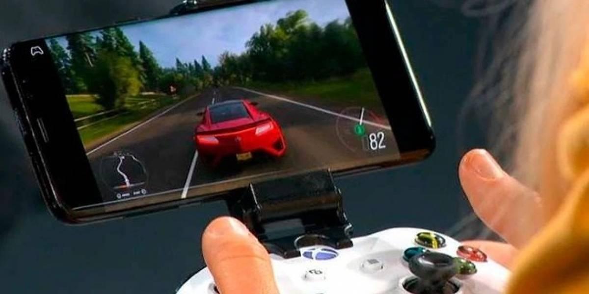 ¿Jugar Xbox en tu smartphone? Es posible gracias a una alianza