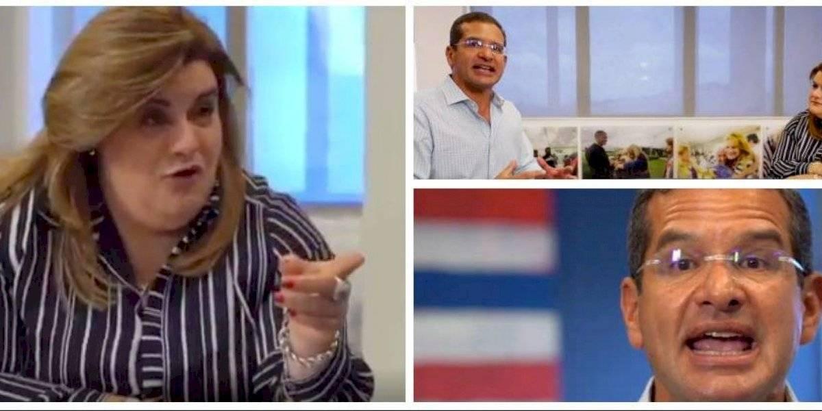 Los mejores momentos del live plebiscitario de Pedro y J-Go (VIDEO)