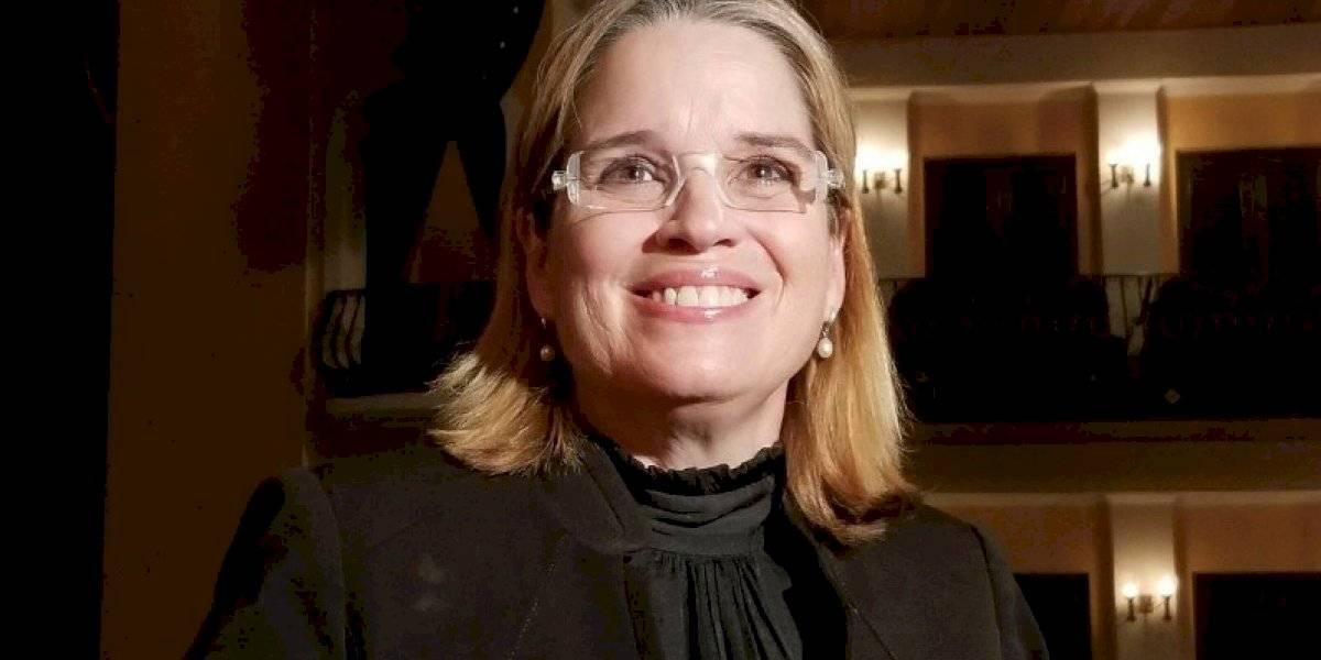 Carmen Yulín urge apoyo de Grijalva para reactivar industria farmacéutica en Puerto Rico