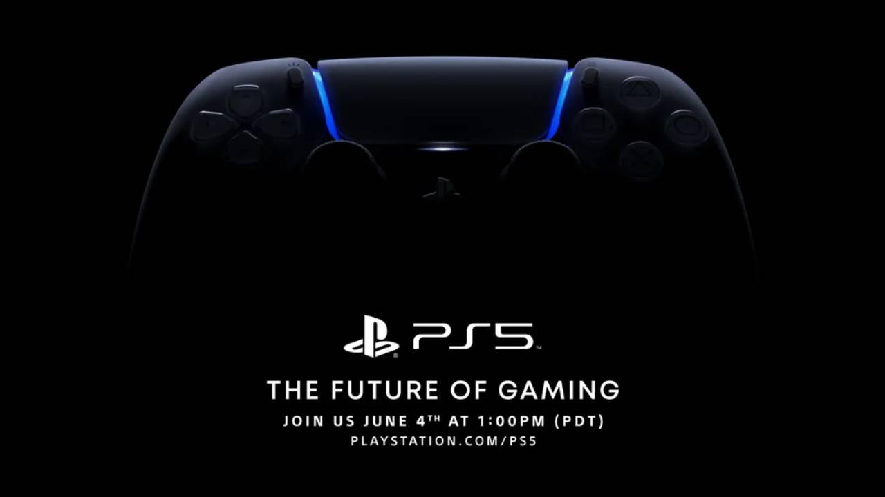 PlayStation 5 conferencia