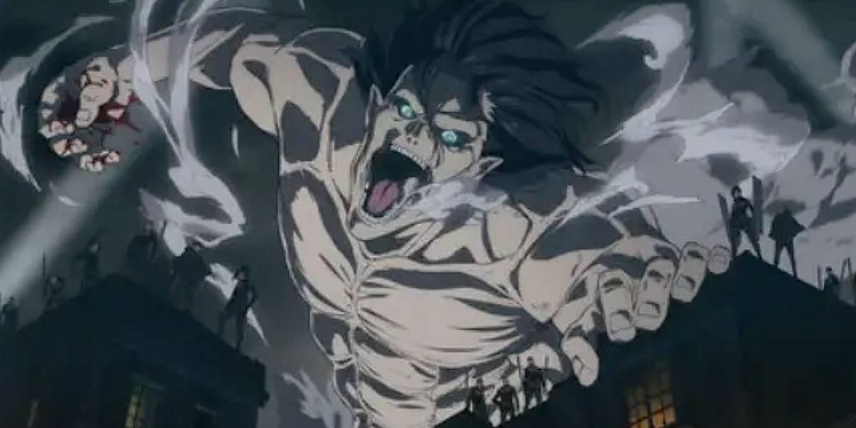 Attack on Titan presenta el avance de la última temporada del anime