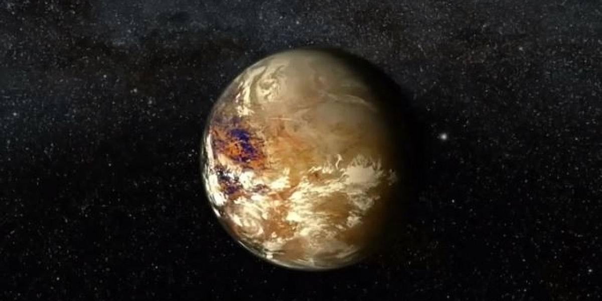 Espacio: se confirma la existencia de un planeta con agua líquida